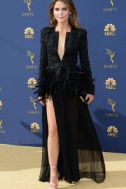 Keri Russell at Emmy Awards 2018 in Los Angeles 2018/09/17 6