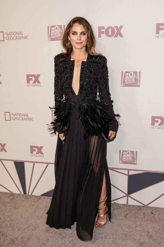 Keri Russell at Fox Emmy Awards Party in Los Angeles 2018/09/17 1