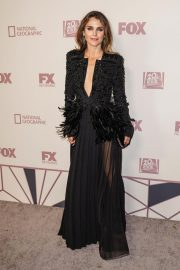 Keri Russell at Fox Emmy Awards Party in Los Angeles 2018/09/17 4