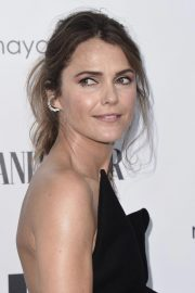 Keri Russell at FX Networks and Vanity Fair Primetime Emmy Nominee Celebration in Los Angeles 2018/09/16 4