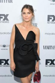 Keri Russell at FX Networks Celebrates Emmy Nominees in Century City 2018/09/16 4