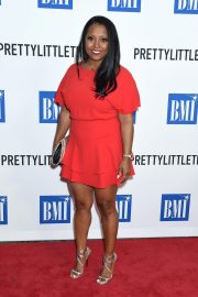 Keshia Knight Pulliam at BMI R&B Hip Hop Awards in Atlanta 2018/08/30 3
