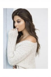 Kira Kosarin in Qpmag Fashion Magazine, September 2018 6