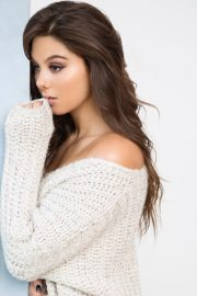 Kira Kosarin in Qpmag Fashion Magazine, September 2018 7