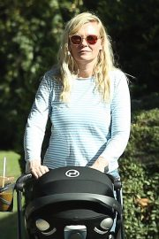 Kirsten Dunst Out and About in Los Angeles 2018/09/11 1