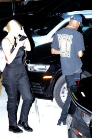 Kylie Jenner Night Out in Malibu 2018/09/02 1