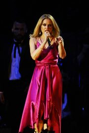 Kylie Minogue Performs at BBC Radio 2 Live in London 2018/09/09 7