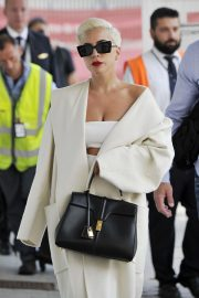 Lady Gaga Out and About in Venice 2018/09/02 2