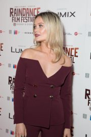 Laura Whitmore at Black 47 Special Screening in London 2018/09/26 2