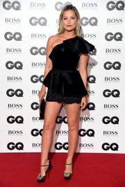 Laura Whitmore at GQ Men of the Year 2018 Awards in London 2018/09/05 3