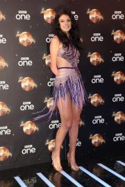 Lauren Steadman at Strictly Come Dancing Launch in London 2018/08/27 1