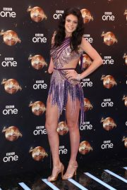 Lauren Steadman at Strictly Come Dancing Launch in London 2018/08/27 4
