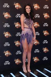 Lauren Steadman at Strictly Come Dancing Launch in London 2018/08/27 5
