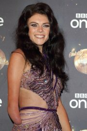 Lauren Steadman at Strictly Come Dancing Launch in London 2018/08/27 7