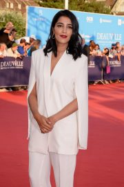 Leila Bekhti at 2018 Deauville American Film Festival Opening Ceremony 2018/08/31 7