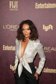 Lesley-Ann Brandt at EW and L'Oreal Paris Pre-emmy Party in Hollywood 2018/09/15 3