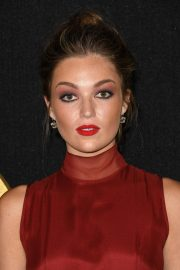 Lili Simmons at HBO Emmy Party in Los Angeles 2018/09/17 3