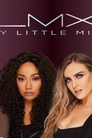 Little Mix for LMX Make Up Collection 2018 Photos 5