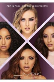 Little Mix for LMX Make Up Collection 2018 Photos 6