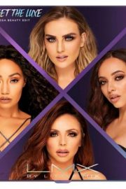 Little Mix for LMX Make Up Collection 2018 Photos 8