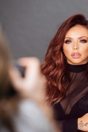 Little Mix for LMX Make Up Collection 2018 Photos 12