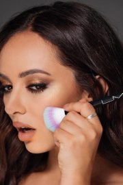 Little Mix for LMX Make Up Collection 2018 Photos 14