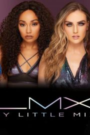 Little Mix for LMX Make Up Collection 2018 Photos 15