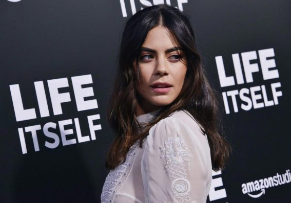 Lorenza Izzo at Life Itself Premiere in Los Angeles 2018/09/13 1