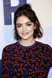 Lucy Hale at Popsugar at Kohl's Collection Launch Party in New York 2018/09/12 5