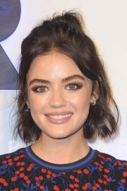 Lucy Hale at Popsugar at Kohl's Collection Launch Party in New York 2018/09/12 6