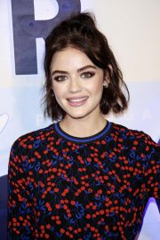 Lucy Hale at Popsugar at Kohl's Collection Launch Party in New York 2018/09/12 7