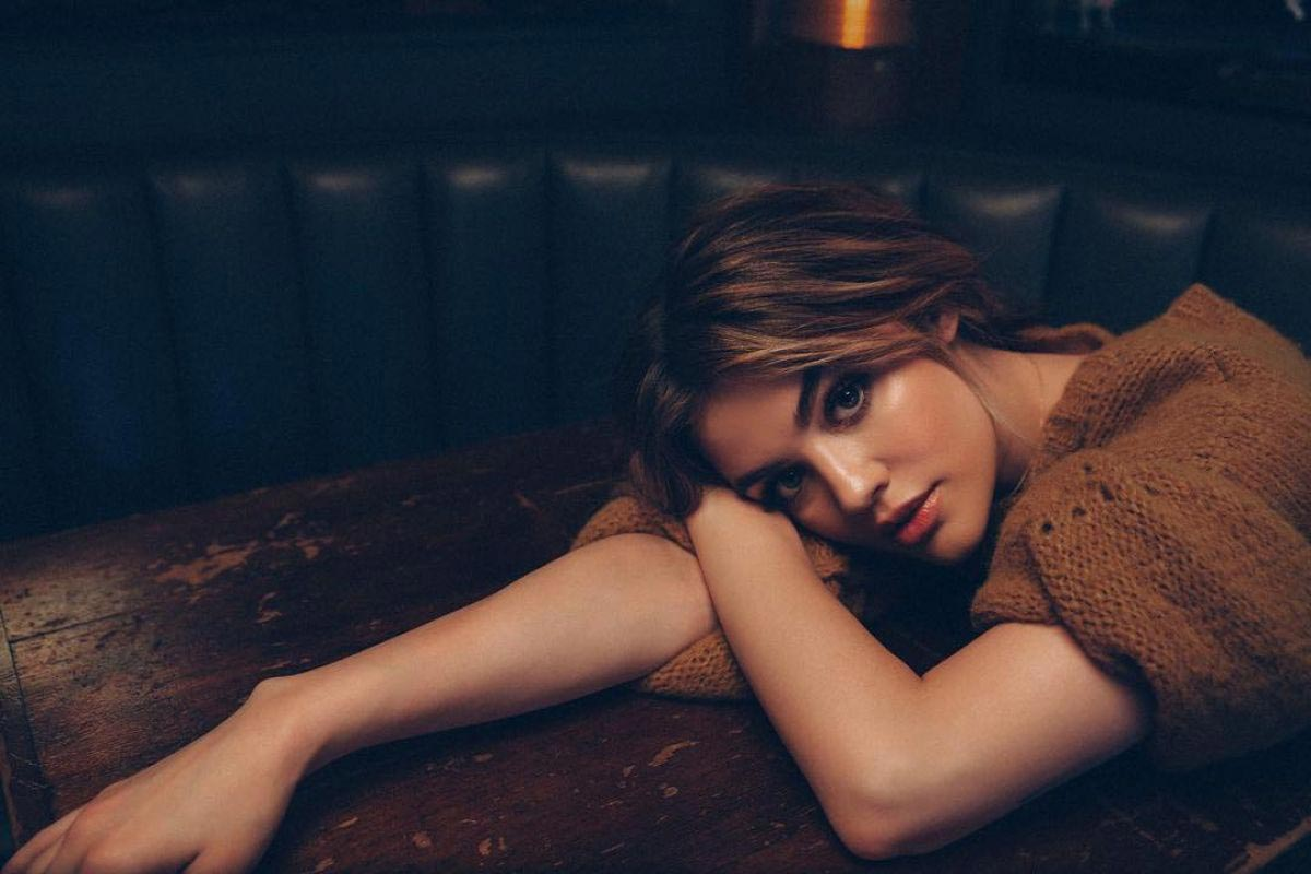 Lucy Hale in II Faut Magazine Photoshoot, September 2018 1
