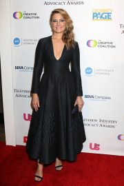 Madchen Amick at Television Industry Advocacy Awards in Los Angeles 2018/09/15 1