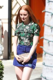 Madelaine Petsch at Tory Burch Party in Beverly Hills 2018/09/16 7