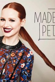 Madelaine Petsch in Cool Canada Magazine, October 2018 5