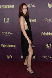 Madeline Brewer at EW and L'Oreal Paris Pre-emmy Party in Hollywood 2018/09/15 6