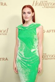 Madeline Brewer at Hollywood Reporter & Sag-aftra Emmy Nominees Night in Beverly Hills 2018/09/14 2