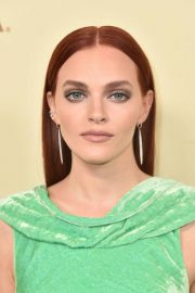 Madeline Brewer at Hollywood Reporter & Sag-aftra Emmy Nominees Night in Beverly Hills 2018/09/14 3