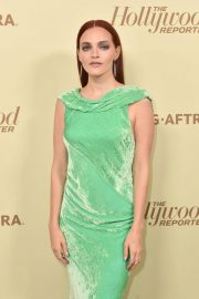 Madeline Brewer at Hollywood Reporter & Sag-aftra Emmy Nominees Night in Beverly Hills 2018/09/14 7