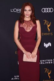 Madeline Brewer at Television Academy Honors Emmy Nominated Performers 2018/09/15 2