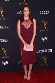 Madeline Brewer at Television Academy Honors Emmy Nominated Performers 2018/09/15 5