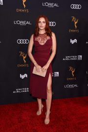 Madeline Brewer at Television Academy Honors Emmy Nominated Performers 2018/09/15 6