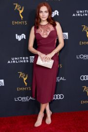 Madeline Brewer at Television Academy Honors Emmy Nominated Performers 2018/09/15 7