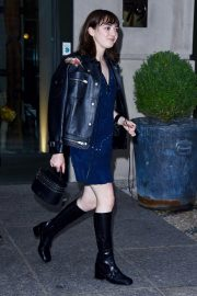 Maisie Williams Night Out in New York 2018/09/11 5