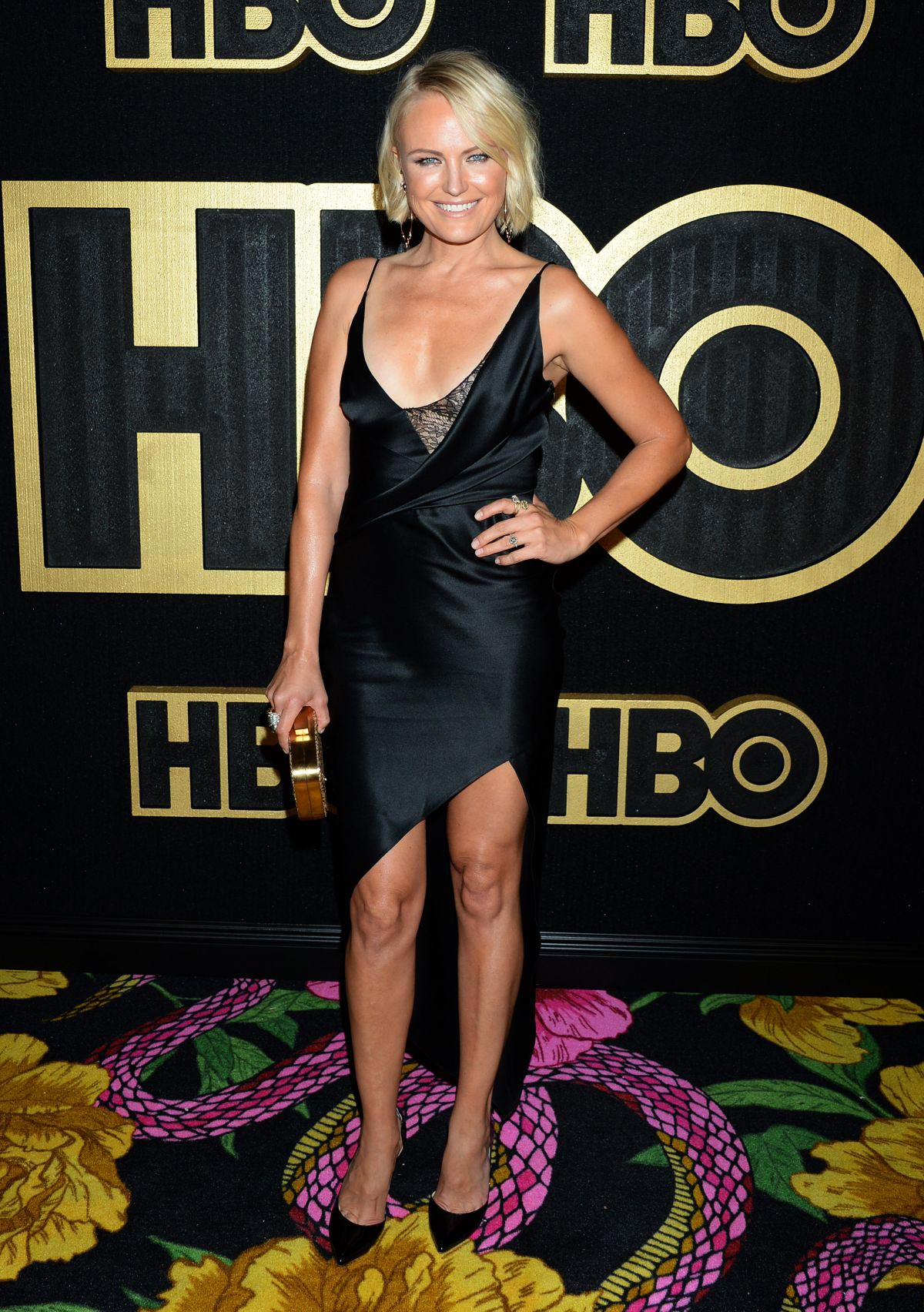 Malin Akerman at HBO Emmy Party in Los Angeles 2018/09/17 1
