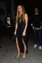 Maria Menounos at Delilah's in West Hollywood 2018/09/27 3