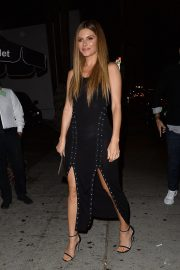 Maria Menounos at Delilah's in West Hollywood 2018/09/27 5