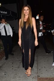 Maria Menounos at Delilah's in West Hollywood 2018/09/27 6