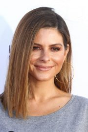 Maria Menounos at Stand Up to Cancer Live in Los Angeles 2018/09/07 3