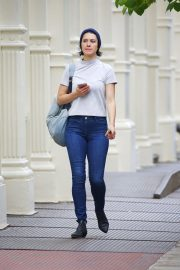 Mary Elizabeth Winstead Out and About in New York 2018/09/18 4